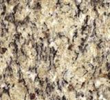 Giallo Cecilia Granite Tiles