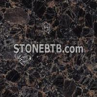 Brown Imperial  Granite Slabs and Tiles