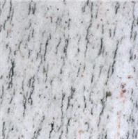 Bethel White  Granite Slabs and Tiles