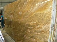 Imperial Gold Granite, Golden King Granite