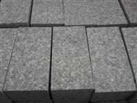 G635 flamed granite tiles