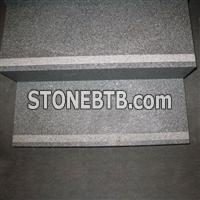 G654 Granite Stair