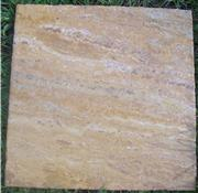 Giallo Persia Travertine