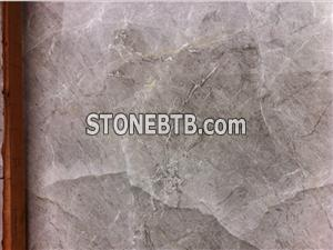 white marble Tundra Grey