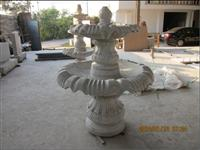 G603 Granite Fountain