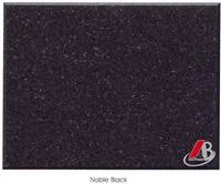 Noble Black (Hebei Black) Granite