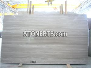 Perlino White Marble
