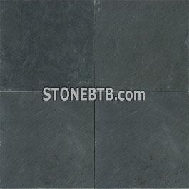 Montauk Black Tile