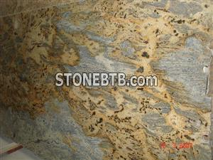 Granite New Color - Jagua