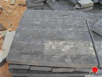 Basalt-Natural Split -Wall Brick