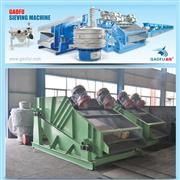 ZSG heavy vibrating screen