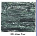 SEA- Wave Green