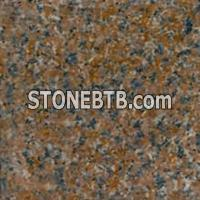 China Isola Red granite