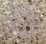 Sovereign Crystal Multicolor Quartz Countertop