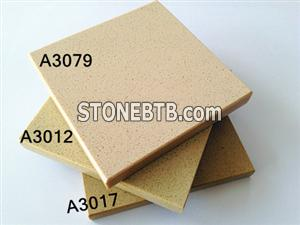 Sofia Brown Artificial Quartz Stone,Brown Quartz Engineered Kitchen Tops, Brown Quartz Slabs
