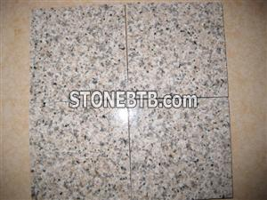 G681 Shrimp Red Granite