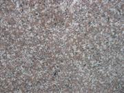 G664 Shrimp Red Granite