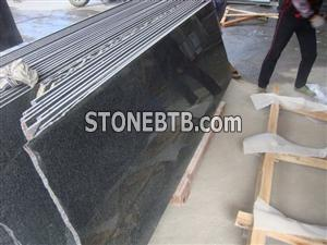G654 Padang Dark Granite