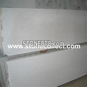 Pearl White Granite tiles and slabs
