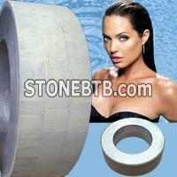2011 Hotselling! Vitrified Diamond Wheels, Diamond grinding wheels, for PDC cutters for oil drill bi