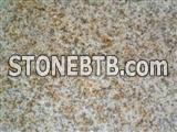 G682 Granite Slabs & Tiles, China Yellow Granite