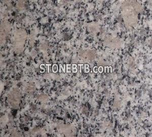 Granite Slabs G341B Grey Granite