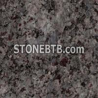Granite Stone Amethyst-Jewel
