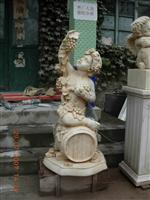Marble Carving, Sculpture, Statue
