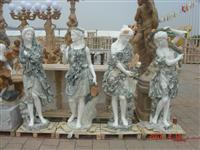 Goddess Marble Sculpture, Queen Carving, Queen Statue