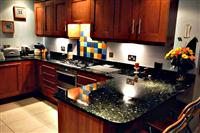 Granite Emerald Pearl Kitchen Countertop