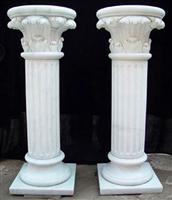 Stone Carving Column & Pillar, Marble Carving Column & Pillar