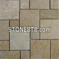 Marble & Travertine Tiles (Beige Travertine)