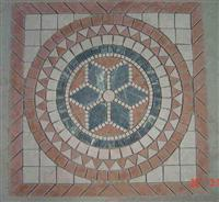 Granite / Marble Mosaics Pattern And Tiles