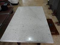 Granite Coral Green Slab