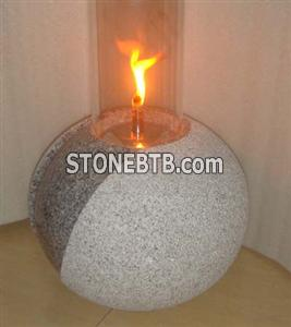 Granite natural stone oil lanterns-001