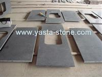G654 Granite Honed Countertops