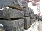 Rough Blocks