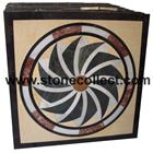 marble Mosaic Medallion,Waterjet Medallion -01