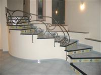 Stairs and Steps