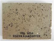 Quartz Slab For Worktop/Silver Star Coffee