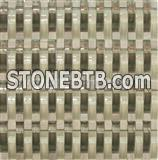 Arch Glass Mosaic E3015