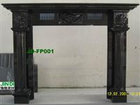 FIREPLACE(JD-FP001)