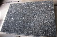 Granite Blue Pearl table tops