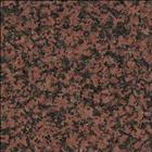 Balmoral Red Dark Granite