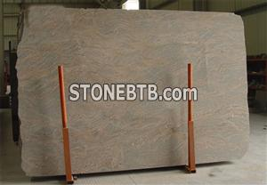 YFG Goa Red Granite