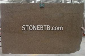 YFG-Classic Brown Granite