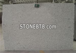 YFG White Galaxy Granite