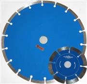 Diamond Segmented Saw Blade