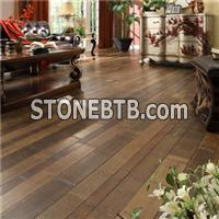 Ecosolid Bamboo Flooring, Forest Bamboo