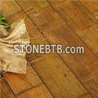 Ecosolid Bamboo Forest , With Green Skin Reserved ES-FOR-WP-5